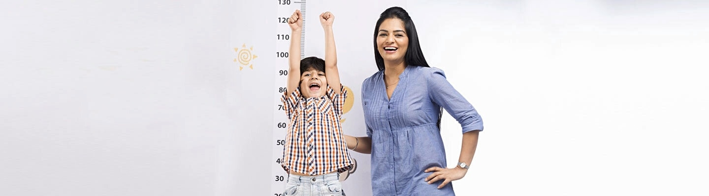 Here's Why It's Important Your Child Has A Balanced Height And Weight Ratio