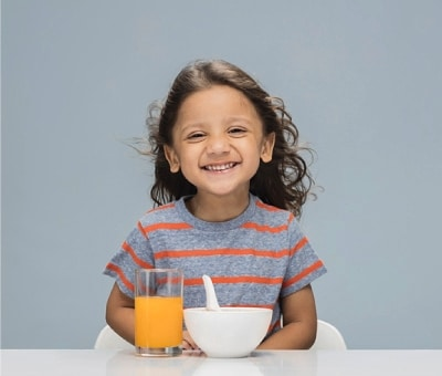 3 Reasons Why Supplementing Your Child's Diet Is A Must