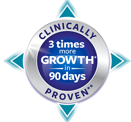 Horlicks Growth+ Clinically Proven