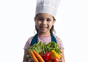 raising-vegetarian-kids