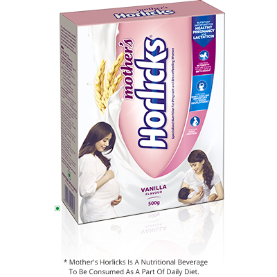 Why is Mother's Horlicks Recommended?