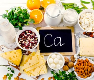 Foods Calcium For Kids