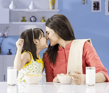Support Your Child's Immunity With The Right Nutrition