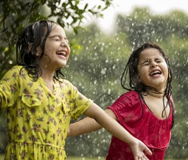 5 Tips To Support Your Kids Immunity During Change Of Weather