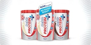 Horlicks Protein Plus Flavours