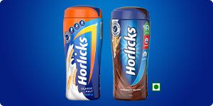 Horlicks Products